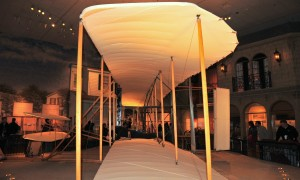 Wright Brothers Exhibit