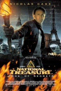 National Treasure Movies