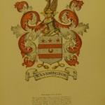 Washington Coat of Arms