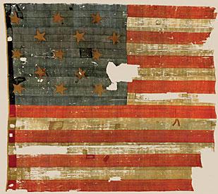 Flag Star Spangled Banner