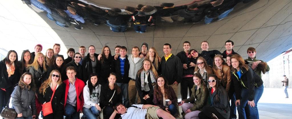 Chicago Student Trip