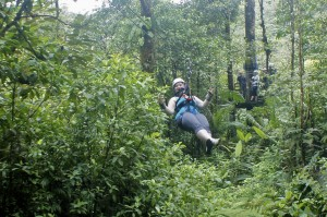 Costa Rica Student Trip