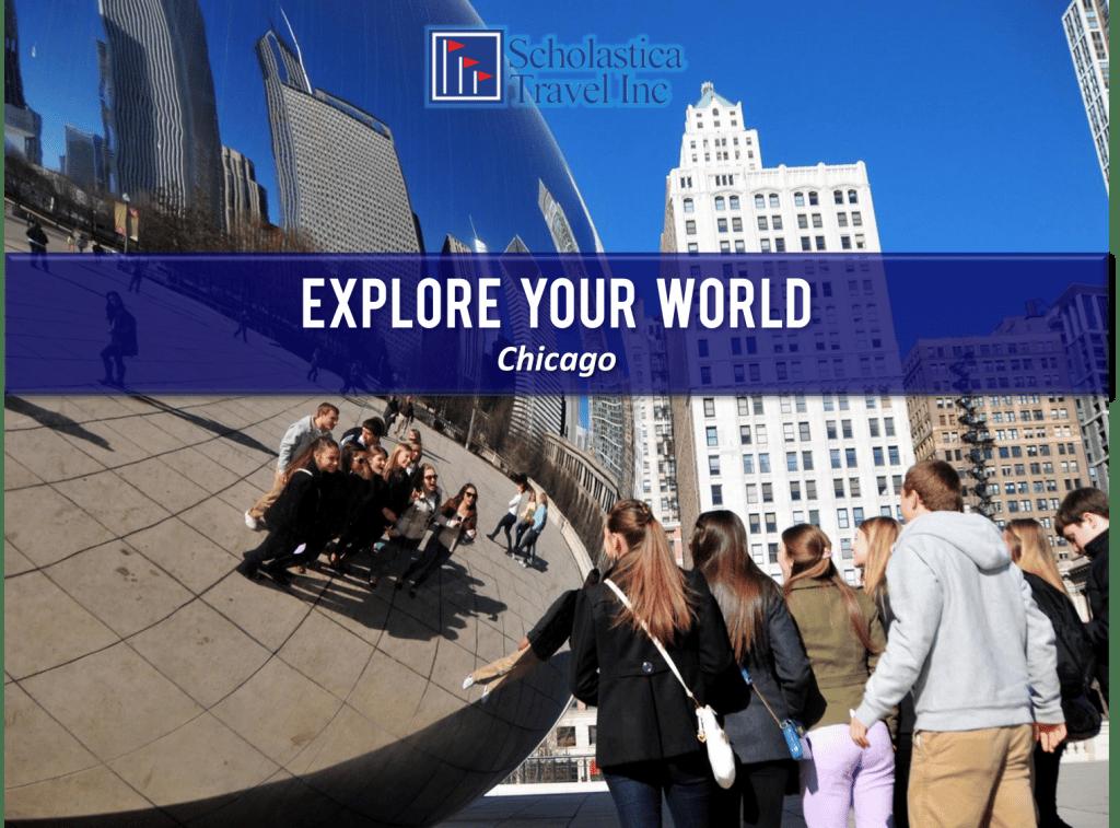 Chicago Pre-Trip Presentation