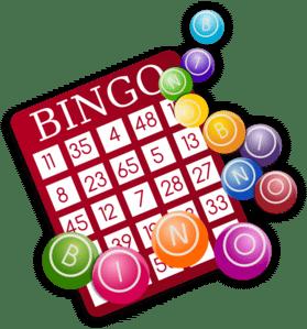 School Travel Bingo