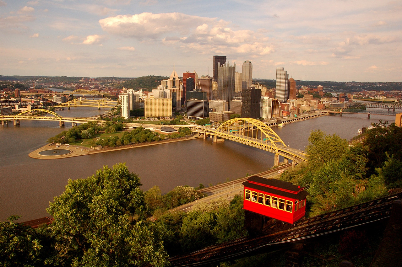 Pittsburgh Science Tour
