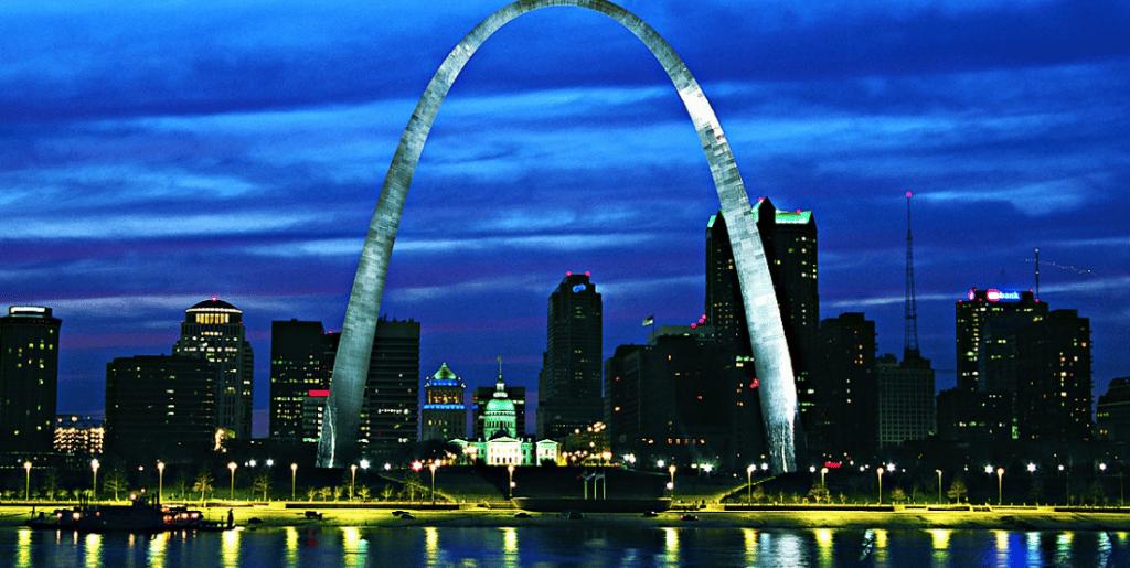 St. Louis Multicultural Tour