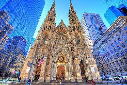 New York City World Religions Tour
