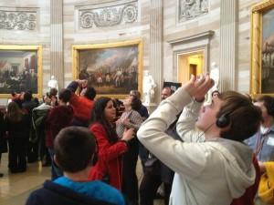 Capitol Dome Anniversary
