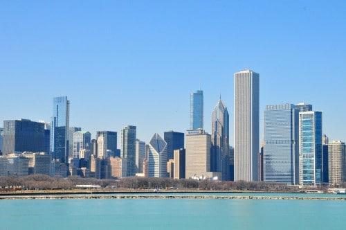Chicago Tourist Maps