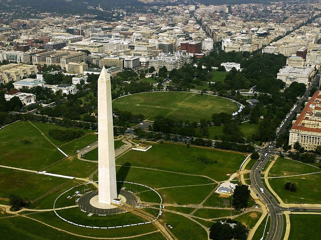 Washington DC Advance Group Reservations