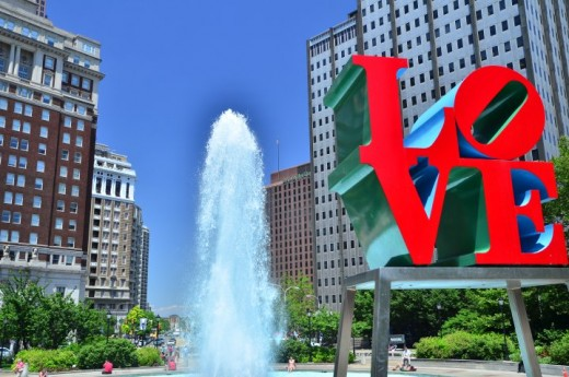 Free things to do in philadelphia