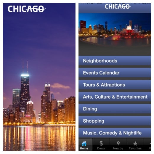 Chicago Apps