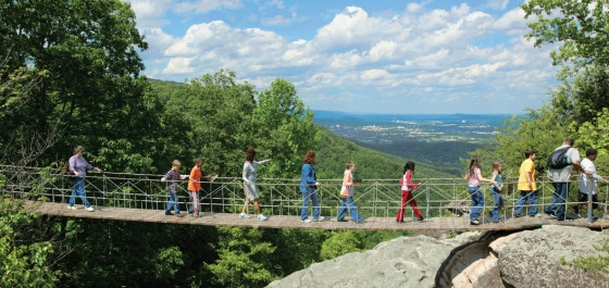 Tennessee School Trip