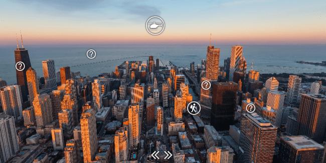 Chicago Virtual Tour