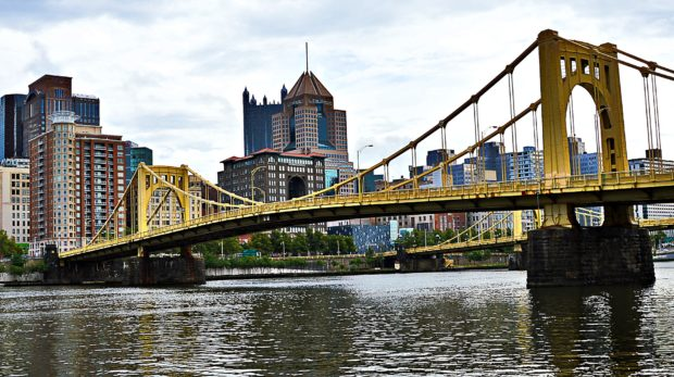 Pittsburgh Virtual Tours