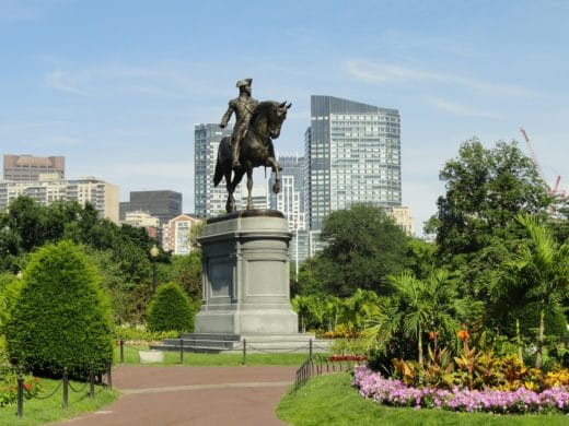 Boston Virtual Tours