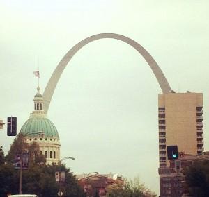 Field Trip St. Louis
