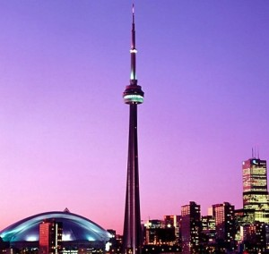 Field Trip Toronto