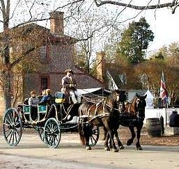 Field Trip Williamsburg