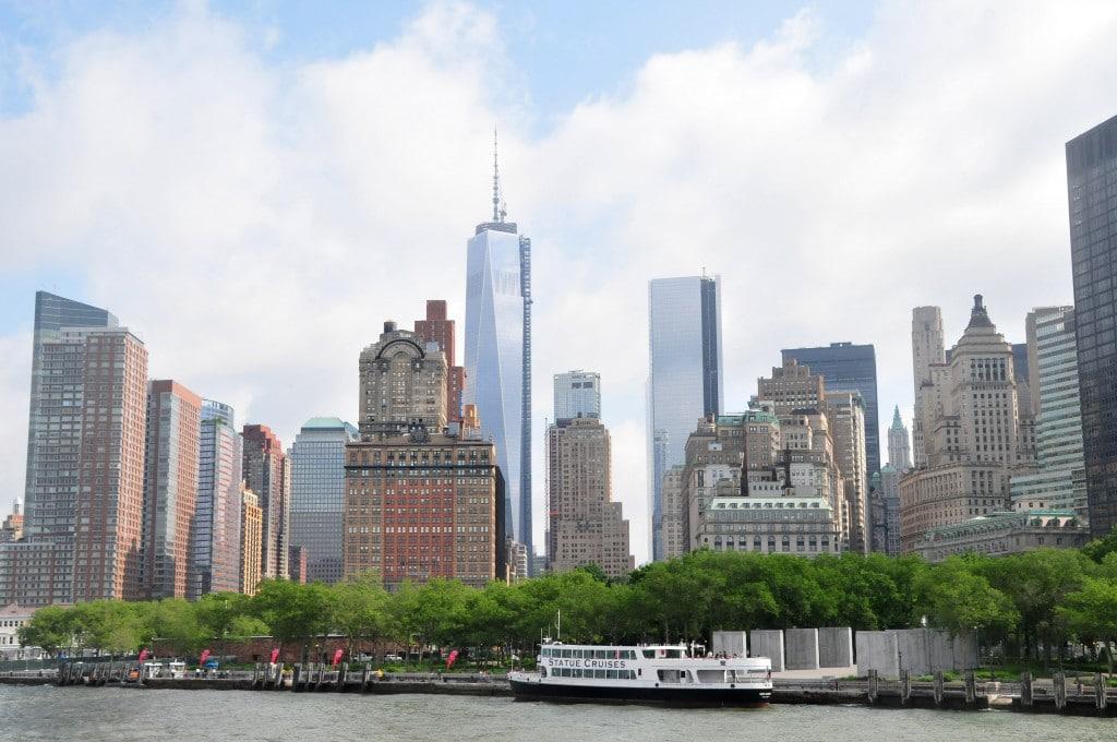 essays on new york city