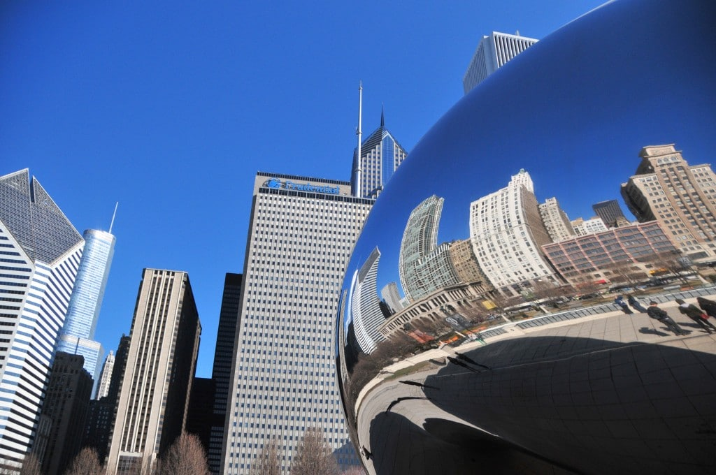 Chicago Architecture Tour Explore This Famous City With Your Students