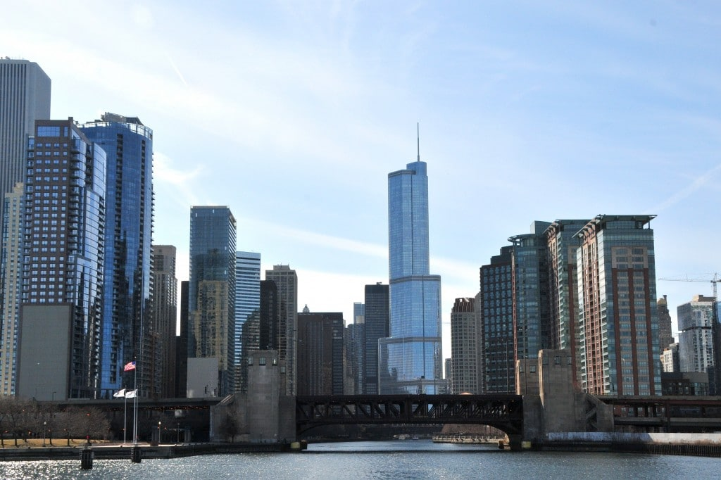 chicago architecture tour: explore this famous city with your students