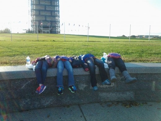 Licking Valley Girl Scouts