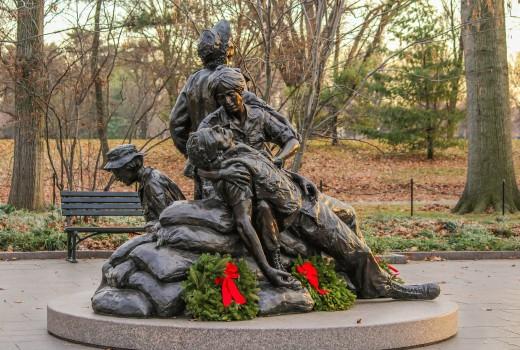 DC Memorials