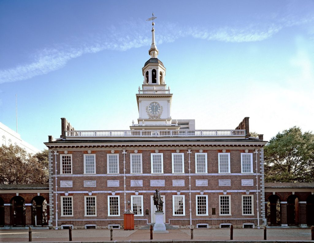 picture of independence hall free philadelphia word scramble for school trip travel 5338