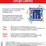 2017 Christmas Card Design Contest