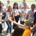Dominican Republic Students Share Washington D.C. Experience